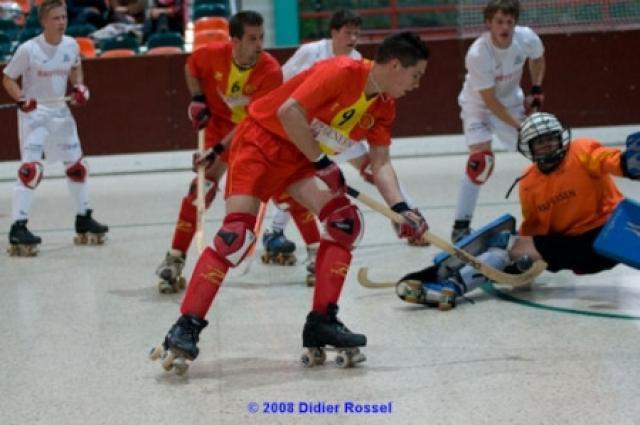 Diessbach derrota Genève